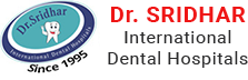 sridhar dental logo